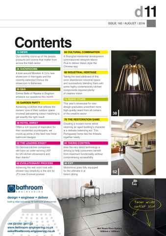 Designer Kitchen & Bathroom Preview 11