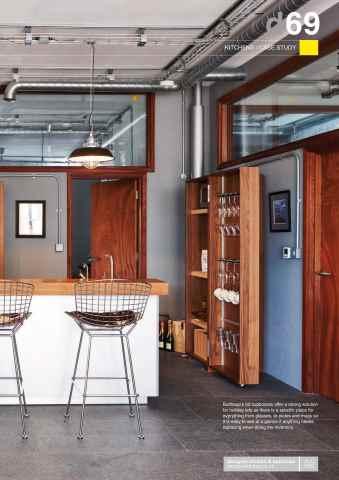 Designer Kitchen & Bathroom Preview 69