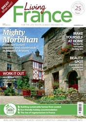 Living France issue Sep-16
