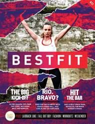 BESTFIT Magazine issue Issue Twenty Three