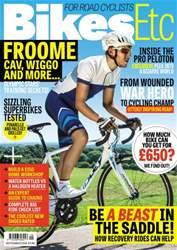 Bikes Etc issue Issue 24 Sep-16