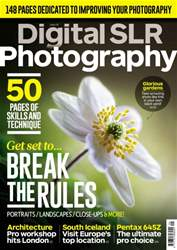 Digital SLR Photography issue September 2016