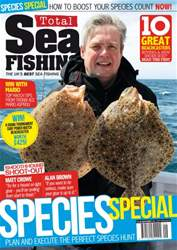 Total Sea Fishing issue September 2016