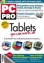 PC Pro issue October 2016