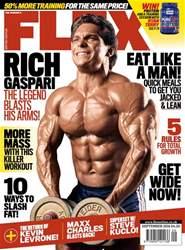Flex Magazine issue Sep-16