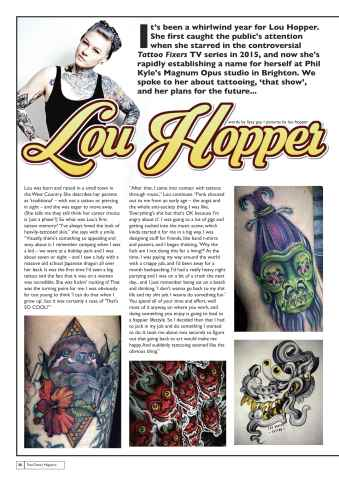 Total Tattoo Preview 36