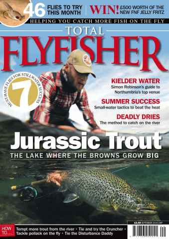 Total FlyFisher Preview 1