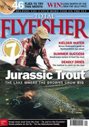 Total FlyFisher issue September 2016