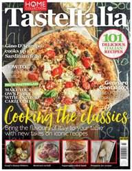 Italia! issue Taste Italia