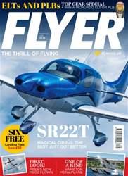 FLYER issue Flyer September 2016