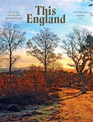 This England issue Autumn 2016
