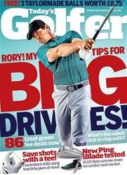 Today's Golfer issue September 2016