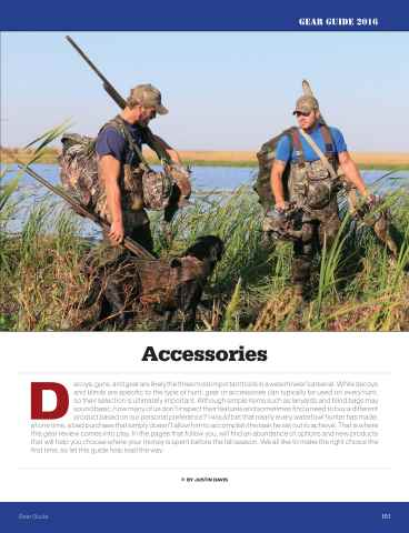 American Waterfowler Preview 153