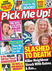Pick Me Up issue 11th August 2016