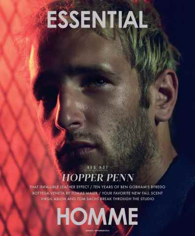 Essential Homme Preview 1
