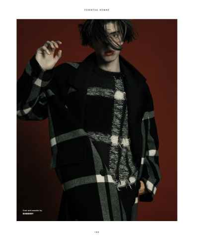 Essential Homme Preview 106