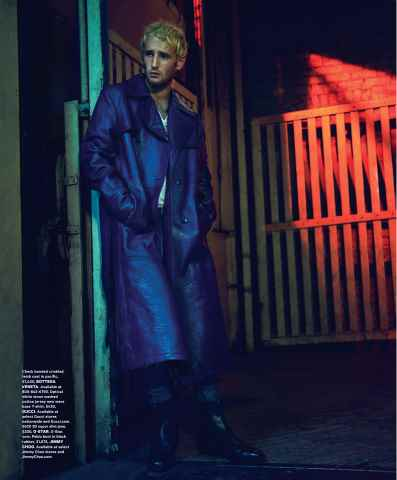 Essential Homme Preview 136