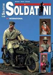 Soldatini International 119 issue Soldatini International 119