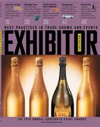EXHIBITOR Magazine issue August 2016