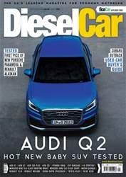 Diesel Car issue 353
