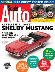 Scale Auto issue October 2016