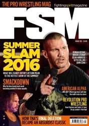Fighting Spirit Magazine issue Issue 135