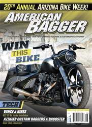 American Bagger issue August 2016