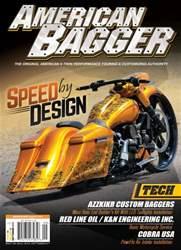 American Bagger issue September 2016