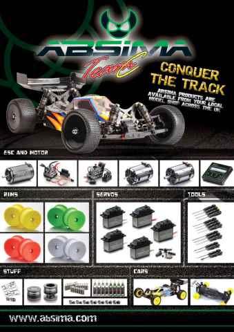Radio Control Car Racer Preview 43