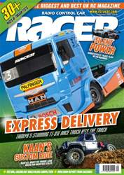 Radio Control Car Racer issue Sept 16