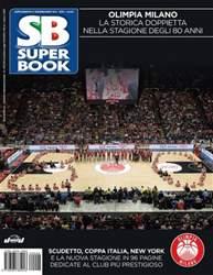 Superbasket issue Speciale Olimpia