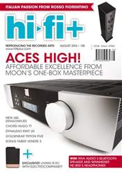 Hi-Fi Plus issue Hi-Fi+ Issue 138