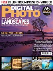 Digital Photo issue September 2016