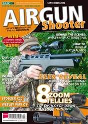 Airgun Shooter issue Sep-16
