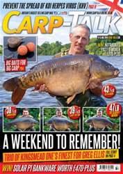 Carp-Talk issue 1135