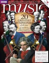 BBC Music Magazine issue September 2016