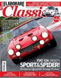 Elaborare Classic issue Settembre Ottobre 2016