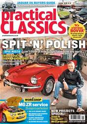 Practical Classics issue September 2016