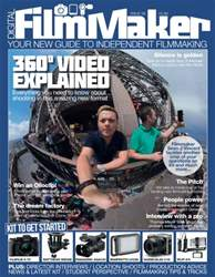 Digital FilmMaker issue dfm issue 38