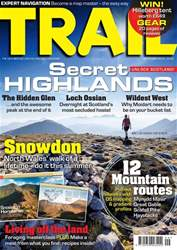 Trail issue September 2016