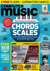 Computer Music issue October 2016