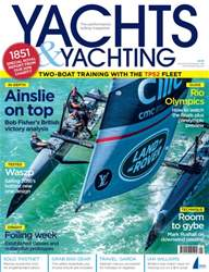 Yachts & Yachting issue September 2016