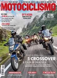 Motociclismo issue Motociclismo 9 2016
