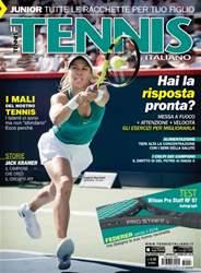 Il Tennis Italiano issue Il Tennis Italiano 9 2016