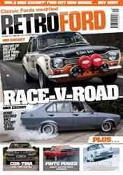 Retro Ford issue September 2016
