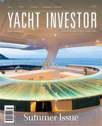 Yacht Investor issue Issue 18