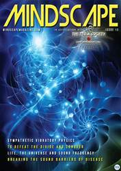 Mindscape Magazine issue Issue 12