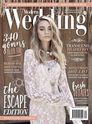 Modern Wedding issue Modern Wedding - Issue 71