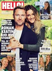Hello! Magazine issue 1443