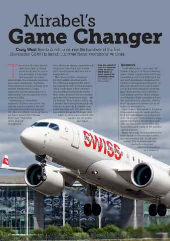 Airliner World Preview 26